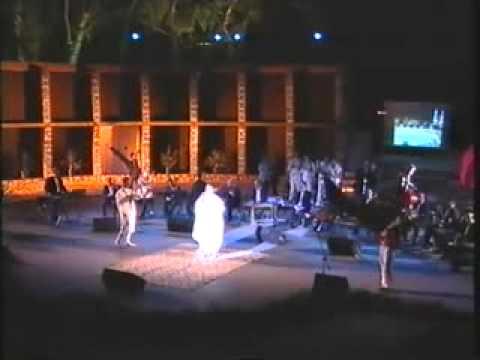 حفل الحمامات 2004