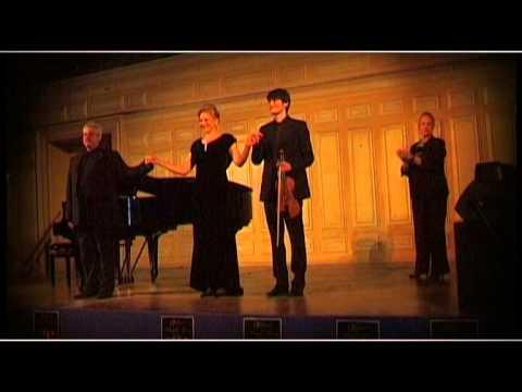 Festival des musiques sacrées de Paris 2009