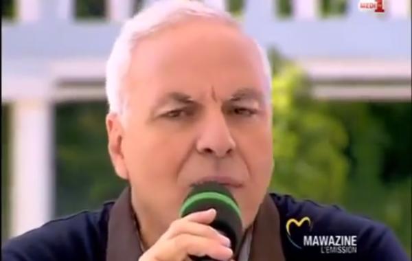 """Zine Haddad – """"Mawazine l'émission"""" – 06 06 2014 – الزين الحداد على ميدي1 ت ف"""